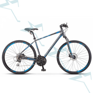 "Cross-150 D Gent 28"" V010"